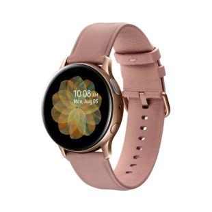 Samsung Galaxy Watch Active 2 44 mm Gold Stainless steel SM-R820NSDA