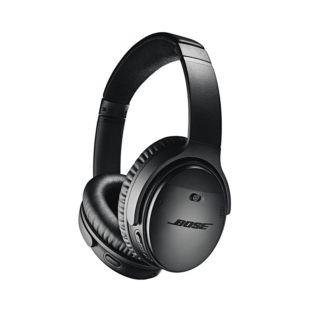 Навушники Bose QuietComfort 35 II Black (789564-0010)