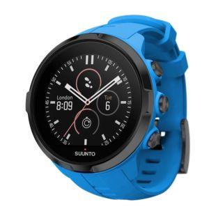Suunto Spartan Sport Wrist HR Blue SS023365000