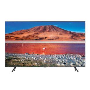 Телевізор SAMSUNG UE50TU7102