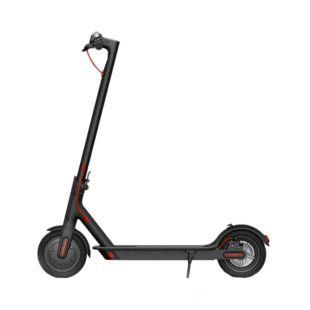 Електросамокат Xiaomi Mijia Electric Scooter Black (FBC4001CN-B)