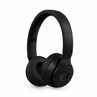 Навушники Beats SOLO PRO Wireless Headphones Black (MRJ62)