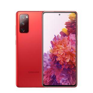Samsung Galaxy S20 FE 6/128Gb Cloud Red (SM-G780FZRD)