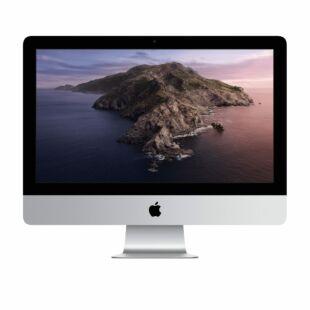 "Apple iMac 21"" Custom Z145000JB / MHK032 (Mid 2020)"