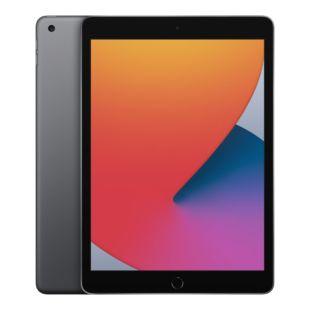 """Apple iPad 10.2"""" Wi-Fi 128GB Space Gray (2020) MYLD2"""