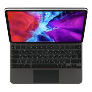 "Чехол-клавиатура Apple Magic Keyboard for iPad Pro 12.9"" 4th Generation MXQU2"