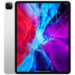 """Apple iPad Pro 12.9"""" Wi‑Fi + Cellular 128GB Silver (2020) MY3D2"""