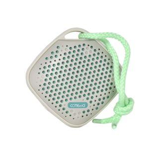 Портативна акустика COTEetCI BS-05 Lengxing Bluetooth Speaker Grey CS5022-GY