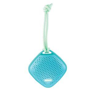 Портативна акустика COTEetCI BS-05LED Lengxing Bluetooth Speaker Blue CS5022-BL