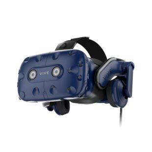 Окуляри віртуальної реальності HTC Vive Pro (99HANW015-00)