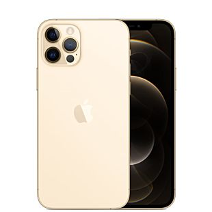 Apple iPhone 12 Pro 512GB Gold MGMW3 / MGM23