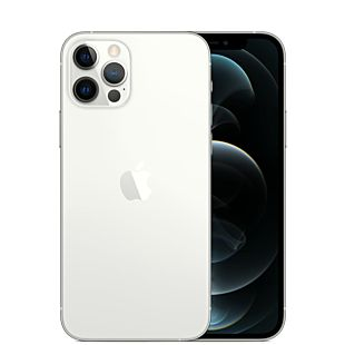 Apple iPhone 12 Pro 512GB Silver MGMV3 / MGLY3