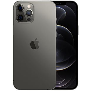 Apple iPhone 12 Pro Max 256GB Graphite MGDC3