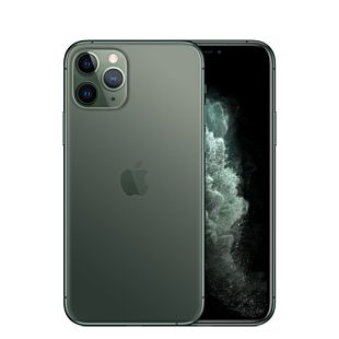 Apple iPhone 11 Pro 64GB Midnight Green MWC62