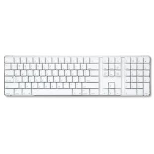 Клавиатура Apple Keyboard with Numeric Keypad USB Wired M9034 (OEM)