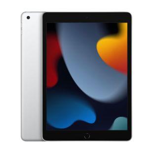 """Apple iPad 10.2"""" Wi-Fi + Cellular 256GB Silver (2021) MK6A3"""
