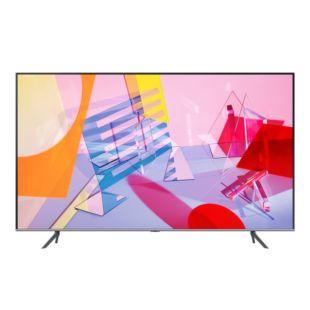 Телевізор SAMSUNG QE50Q64T