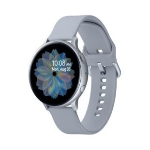 Samsung Galaxy Watch Active 2 44 mm Silver Aluminium SM-R820NZSA