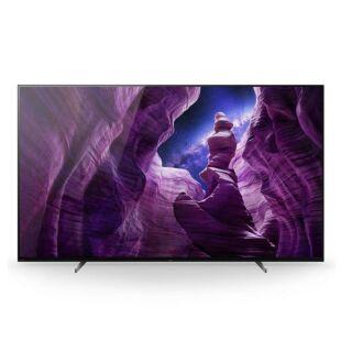 Телевизор SONY 65A8