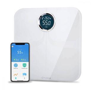 Ваги YUNMAI Premium Smart Scale White (M1301-WH)