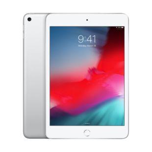Apple iPad mini Silver 64GB Wi-Fi (2019) MUQX2