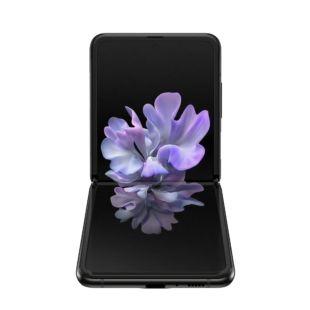 Samsung Galaxy Z Flip 8/256GB Mirror Black SM-F700FZKD