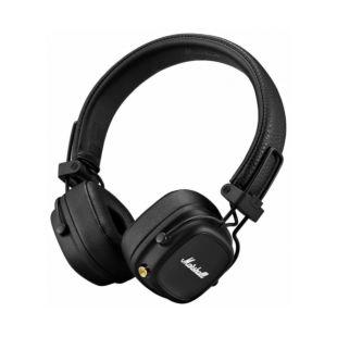 Навушники Marshall Headphones Major IV Bluetooth Black (1005773)