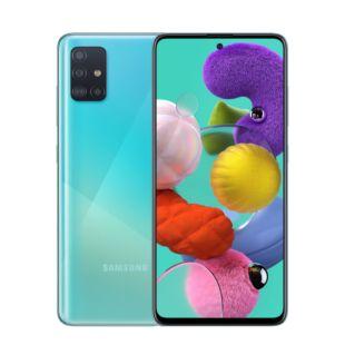 Samsung Galaxy A51 6/128GB Blue SM-A515FZBW