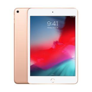 Apple iPad mini Gold 64GB Wi-Fi (2019) MUQY2