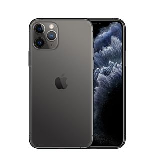 Apple iPhone 11 Pro 64GB Space Gray MWC22