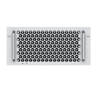 Apple Mac Pro Custom Z0YZ0007 (Late 2019) Rack