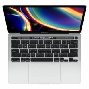 """Apple MacBook Pro 13.3"""" MWP82 Silver (Early 2020)"""