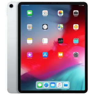"Apple iPad Pro 12.9"" Silver 1TB Wi-Fi + Cellular (2018) MTJV2"