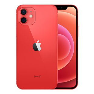 Apple iPhone 12 64GB (Product) Red MGJ73 / MGH83