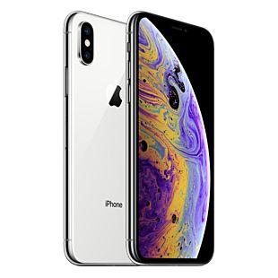 Apple iPhone Xs 512GB Silver MT9M2