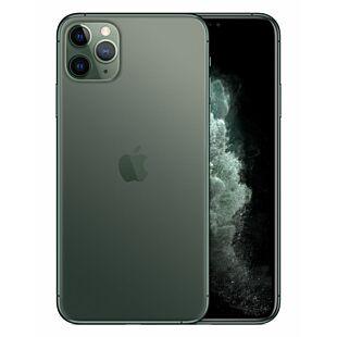 Apple iPhone 11 Pro Max 256GB Midnight Green MWH72