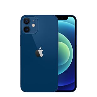 Apple iPhone 12 mini 64GB Blue MGE13