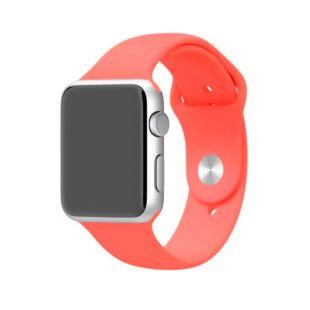 Ремінець Apple 42mm   44mm Pink Sport Band S   M & M   L (MJ4T2) для Apple Watch SE   6   5   4   3   2   1