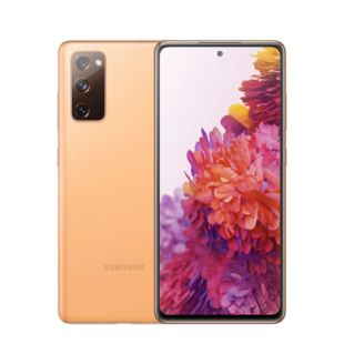 Samsung Galaxy S20 FE 6/128Gb Cloud Orange (SM-G780FZOD)