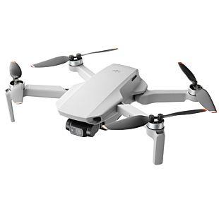 Квадрокоптер DJI Mini 2 CP.MA.00000312.01