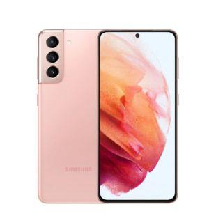 Samsung Galaxy S21 8/128Gb Phantom Pink SM-G991BZIDSEK