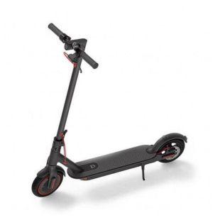 Електросамокат MiJia Electric Scooter Pro Black (DDHBC02NEB)