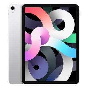 Apple iPad Air (Wi-Fi + Cellular) 64GB Silver (2020) MYHY2 / MYGX2