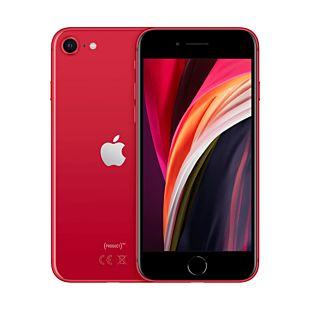 Apple iPhone SE 64GB (Product) Red (2020) MX9U2