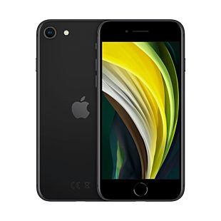 Apple iPhone SE 256GB Black (2020) MXVT2