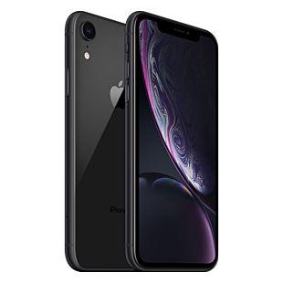 Apple iPhone Xr 128GB Black MRY92