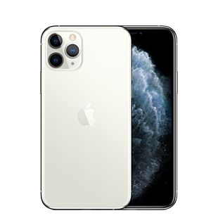 Apple iPhone 11 Pro 256GB Silver MWCN2