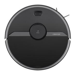 Робот-пылесос RoboRock Vacuum Cleaner S6 Black
