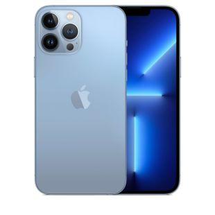 Apple iPhone 13 Pro Max 256GB Sierra Blue MLLE3