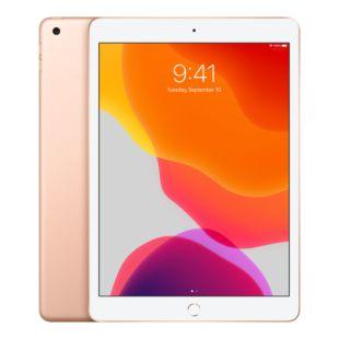 """Apple iPad 10.2"""" Wi-Fi 128GB Gold (2019) MW792"""